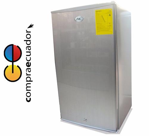 mini nevera bar smc 4.3 pies refrigeradora+ congelador