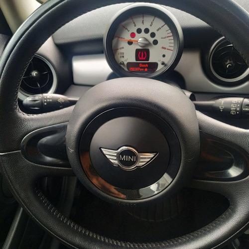 mini one 1.6 16v gasolina 2p manual
