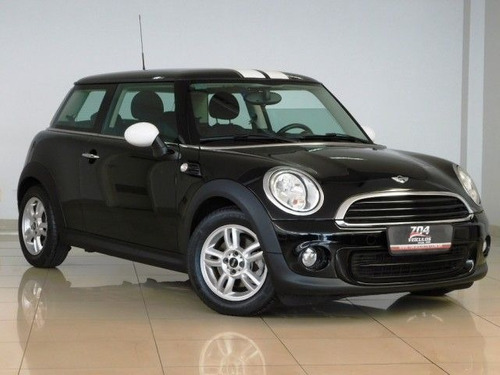 mini one 1.6 16v, jed9292