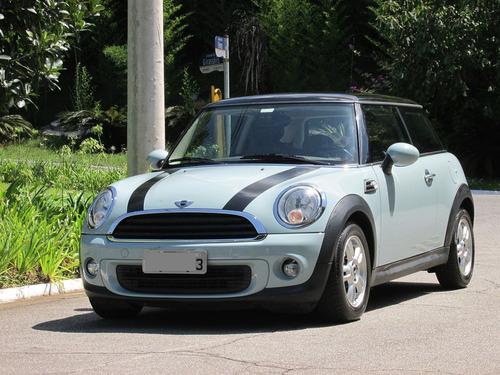 mini one 1.6 2011