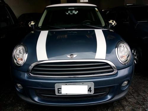 mini one 1.6 3p 2012 novo...