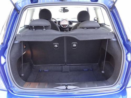 mini one 1.6 aut. 3p