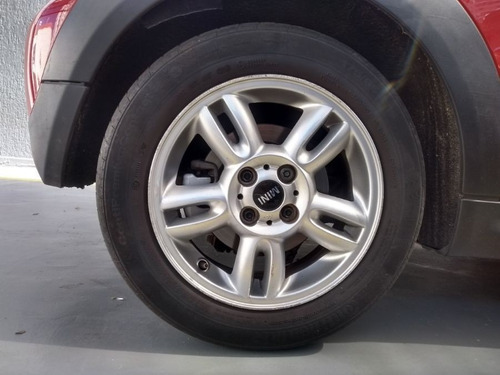 mini one - 1.6 aut.
