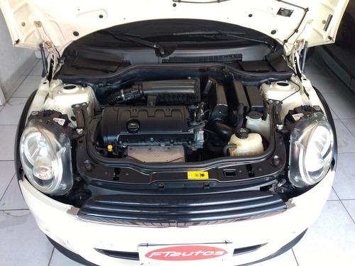 mini one 1.6 mecanico 2012 carro em otimo estado