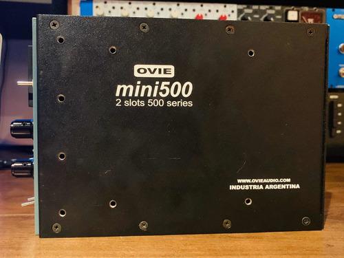 mini ovie lunchbox serie 500