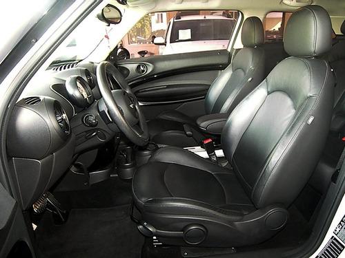 mini paceman 1.6 s all4 16v 184cv turbo gasolina 2p