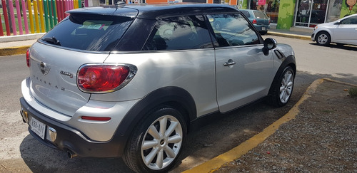 mini paceman 1.6 s chili at