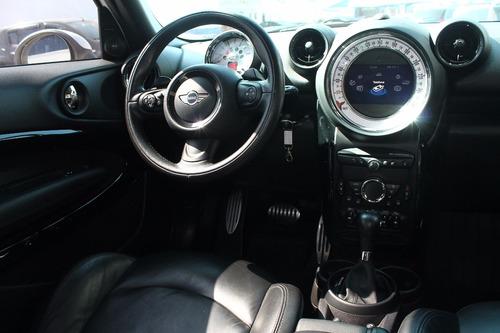 mini paceman 1.6s turbo top