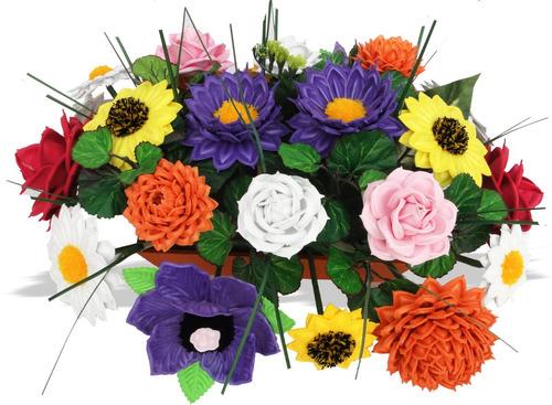 Muebles Para Baño Uruapan:Mini Packs Moldes Para Hacer Flores, Hasta 18 Pares Moldes – $ 39700