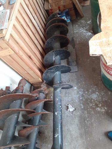mini pala 2011 iron