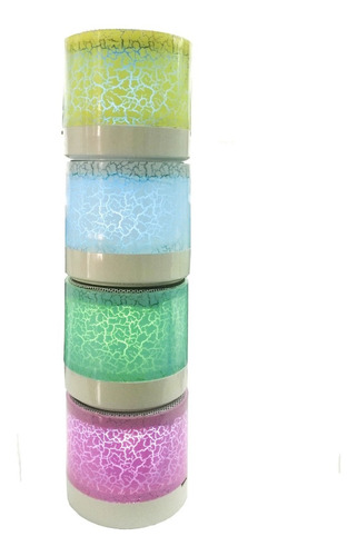mini parlante bluetooth usb sd con luces led