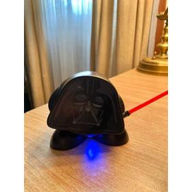 Mini Parlante Ihome De Star Wars Darth Vader.