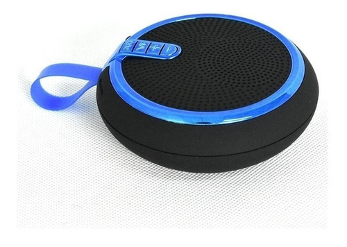 mini parlante portatil bluetooth 4w bs119