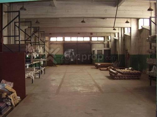 mini parque industrial ideal inversor gran renta san isidro
