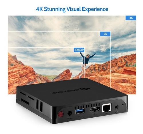 mini pc abled3 dealdig windows 10 4gb/64gb intel 64bits