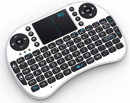 mini pc android 4.4 tv box quad core 1g ram con mini teclado