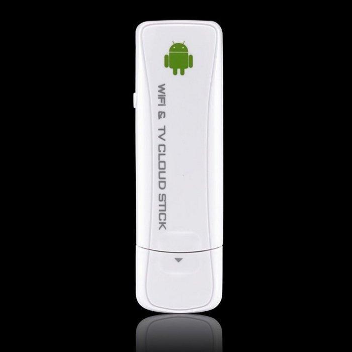 Mini Pc Android 8 Gb Wifi ¨tv Cloud Stick