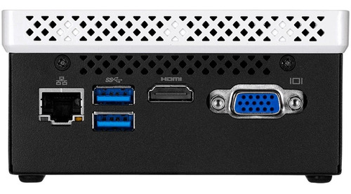 mini pc brix gigabyte celeron n4000 2.6ghz gb-blce-4000c