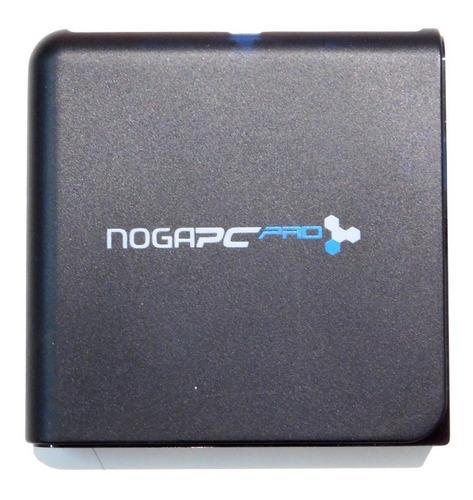 mini pc convertidor smart tv box quad android  4k 2gb hdmi