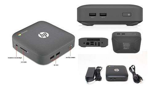 mini pc hp chromebox nuc intel i7 8gb sd 128gb m2 wifi