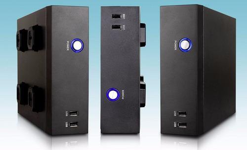 mini pc htpc montaje vesa oficina negocio i7 8gb ssd