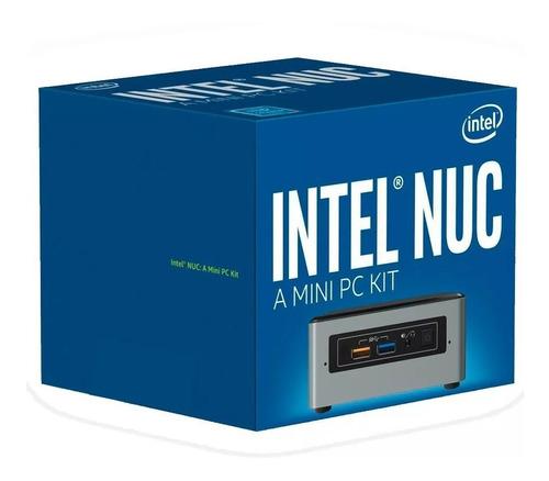 mini pc intel nuc core i3 8gb ssd 120gb wifi hdmi cuotas