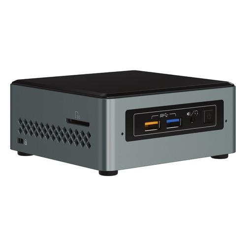 mini pc intel nuc quad core 4gb hd 500gb o ssd 120 smal lan