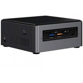 Mini Pc Intel Nuc7i3bnh I3-7100u 2.4ghz/4k/usb3.