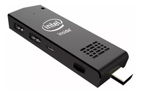 Mini Pc Intel Stick Windows 10 2gb Hdmi 32gb 1 Año Garantia