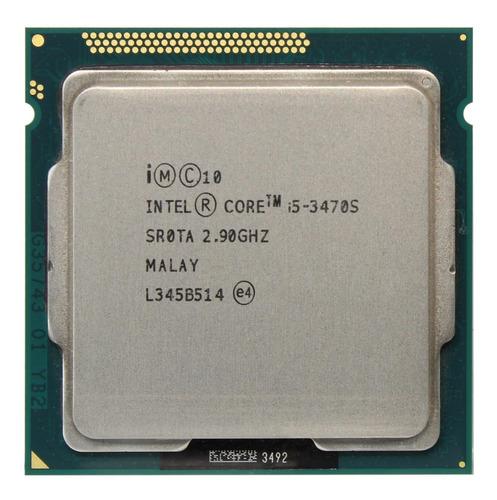 mini pc itx intel core i5 2.90 até 3.60ghz/8gb/ssd120/wi-fi