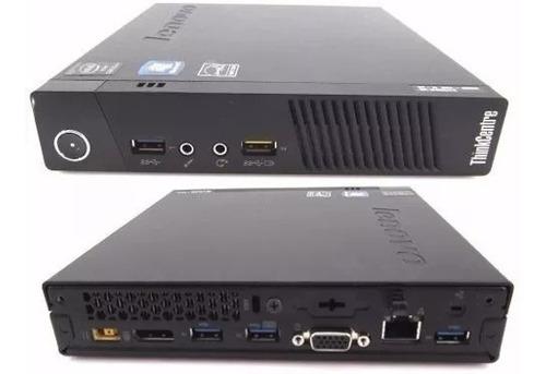 mini pc lenovo thinkcentre m93p series i7 4785t 16g ssd 240g
