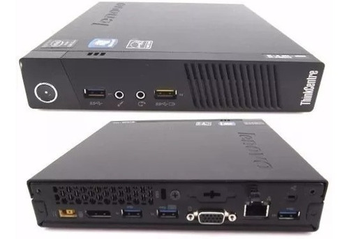 mini pc lenovo thinkcentre m93p series i7 4785t 16g ssd 240g