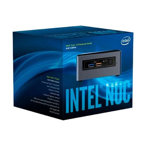 mini pc nuc core i3 7100u 2.4 ghz optane 16g ddr4/hdmi intel