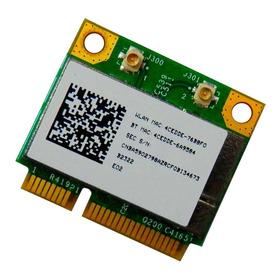 Mini Pci + Bluetooth Original Samsung Np-rv410 Bcm94313hmgb