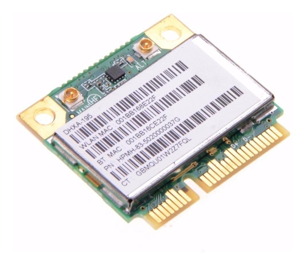 Mini Pci E Wireless Ar5b195 Hackintosh Wireless E Bluetooth