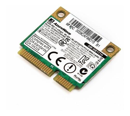 mini pci wireless 802.11n bluetooth 4.0 dual band 5ghz