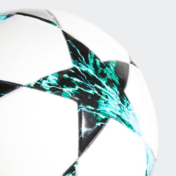 6a1cc90c714d4 Mini Pelota De Futbol adidas Nº1 Finale Champions 2017 -   420