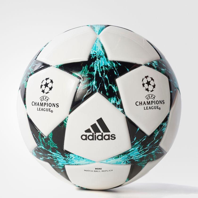 08d4b9cf440b4 mini pelota de futbol adidas nº1 finale champions 2017. Cargando zoom.