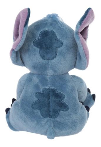 mini peluche stitch disney store 15 cms