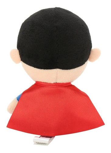mini peluche superman de mopeez, original