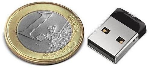 mini pen drive 64gb cruzer fit usb 2.0 sandisk orig lacrado