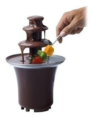 mini pileta de chocolate remate total ! agotar stock
