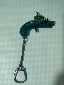 Mini Antigua Fulminantes Pirata Usada Kong Pistola Hong UVGzMpqS