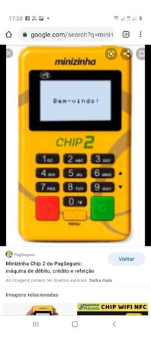 mini point chip