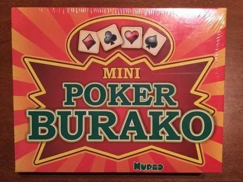 mini poker burako nupro