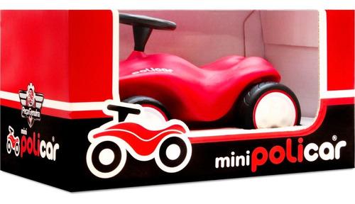 mini policar® (com fricção) - 7300