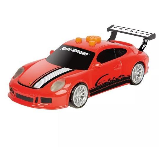 Mini Porsche 911 Gt3 Cup Carro Color Rojo Juguete Pp 51 900 En