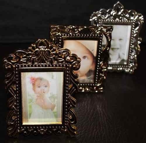 mini porta retrato recuerdo cumpleaños  gocy