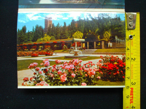mini postales colección 12 carteras