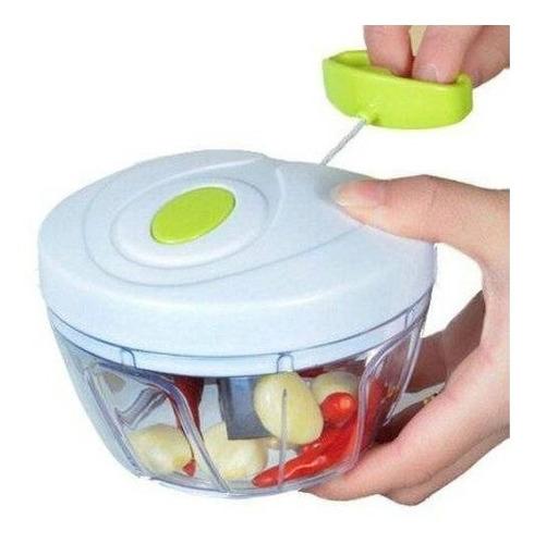 mini processador de alimentos manual triturador alho legumes
